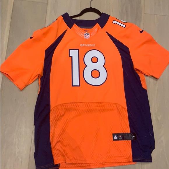 Peyton Manning - NFL DENVER BRONCOS